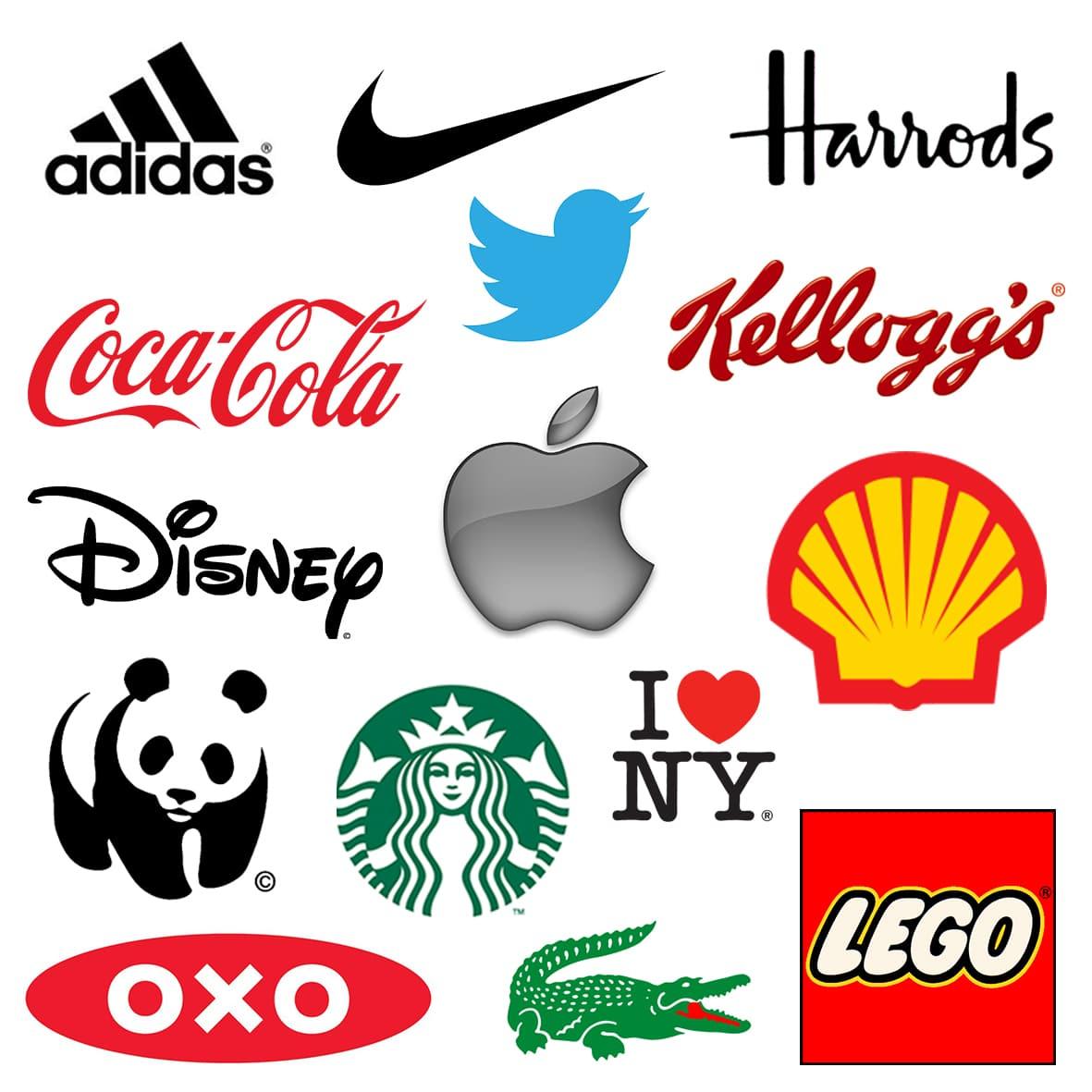 Por qué cambian los logotipos? | HADOCK Creativos