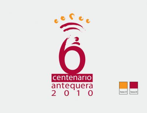 CENTENARIO ANTEQUERA 2010