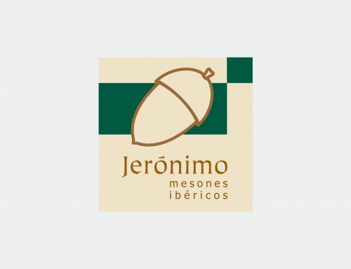 JERÓNIMO MESONES IBÉRICOS