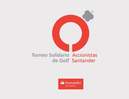 TORNEO SOLIDARIO DE GOLF SANTANDER ACCIONISTAS