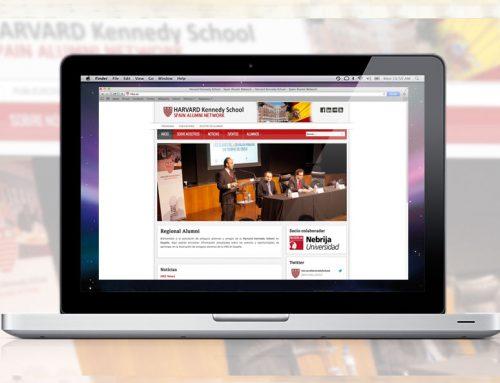 HARVARD KENNEDY SCHOOL SPAIN ALUMNI NETWORK