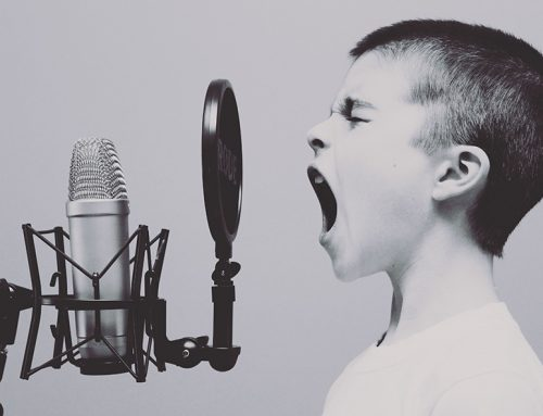 La importancia de hablar en público