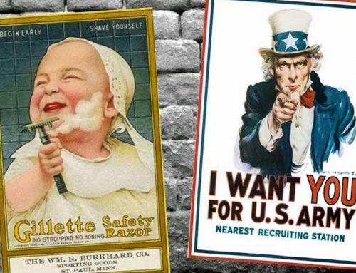 ¿Qué diferencia hay entre publicidad y propaganda?