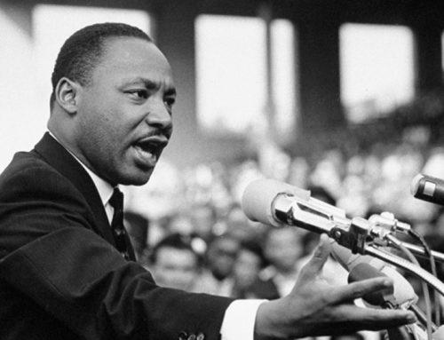 Gol Televisión y Martin Luther King nos recordaron la esencia del fútbol