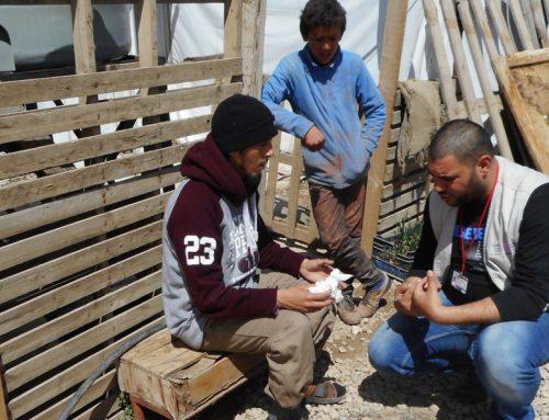 Fundación Promoción social: por un mundo más justo
