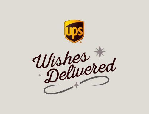 UPS reparte deseos