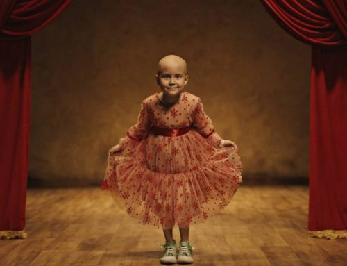 Juegaterapia quiere que les demos un aplauso a estos pequeños