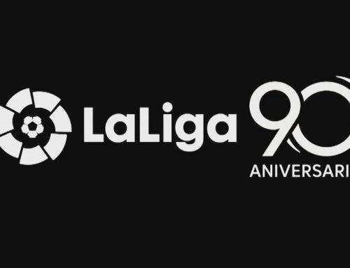 LaLiga celebra su 90 aniversario