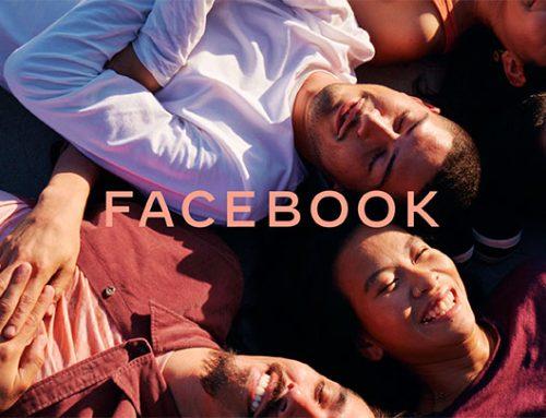 Facebook presenta una nueva marca para diferenciarse de la red social