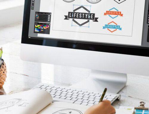 Comó crear el logo de una empresa