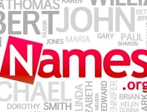 Cómo crear el naming de una empresa