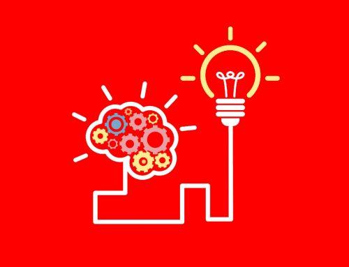 La creatividad también se puede trabajar