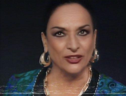 Cruzcampo «resucita» a Lola Flores