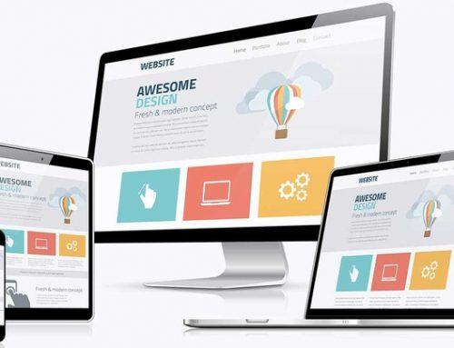 Una web es clave para tu negocio