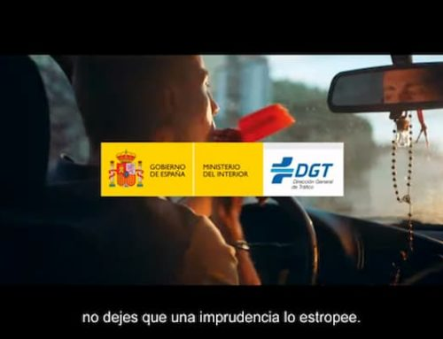 La nueva campaña de la DGT