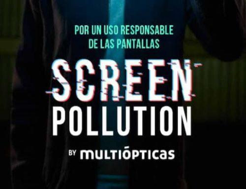 Screen Pollution: cuida tu vista